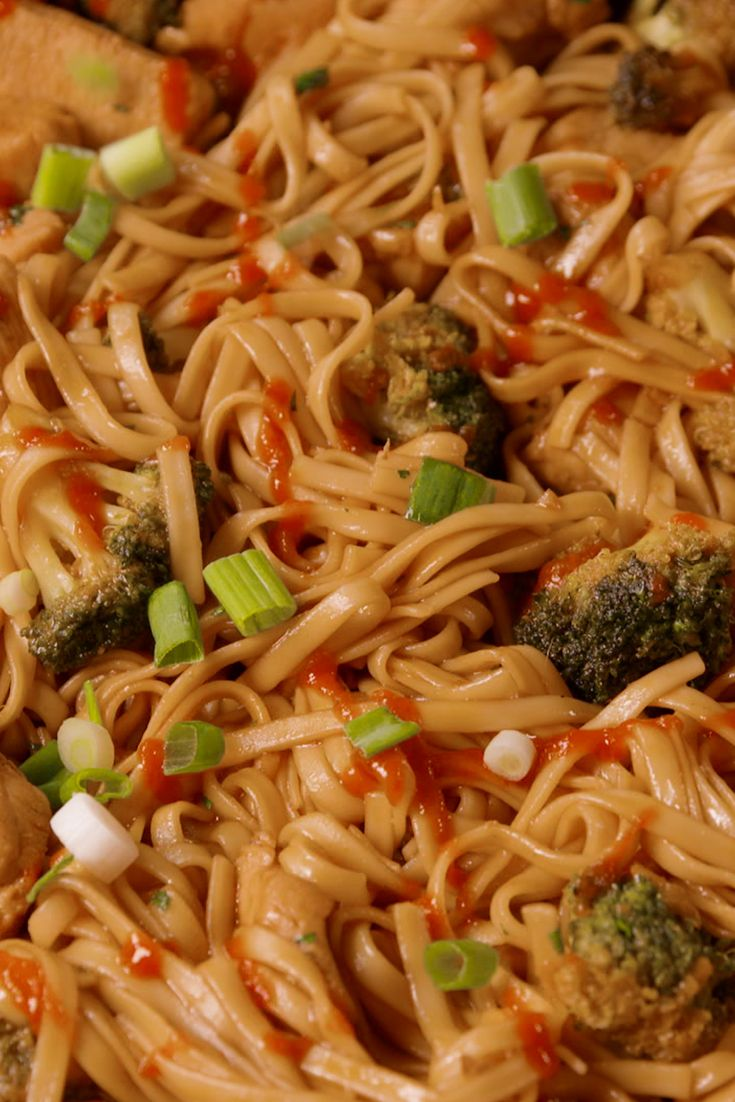 Best chicken and broccoli noodles recipe how to make chicken and best chicken and broccoli noodles recipe how to make chicken and broccoli noodlesdelish forumfinder Choice Image