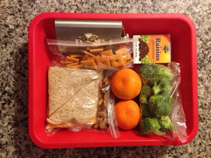 The Most Pathetic Yet Hilarious Lunches Of All Time
