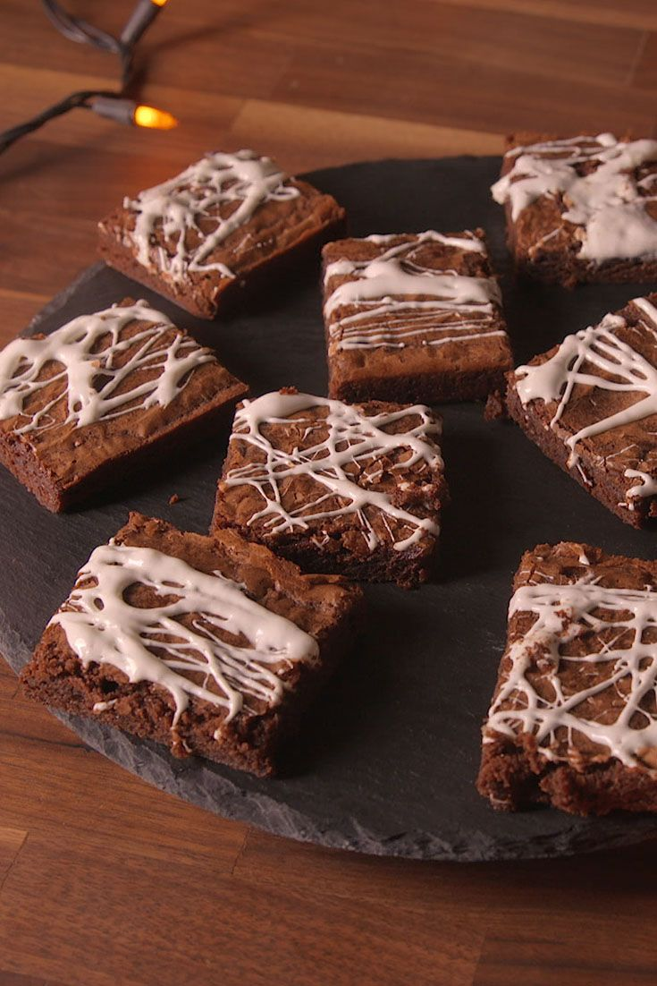 29 easy halloween party treat ideas best recipes for halloween treats delishcom