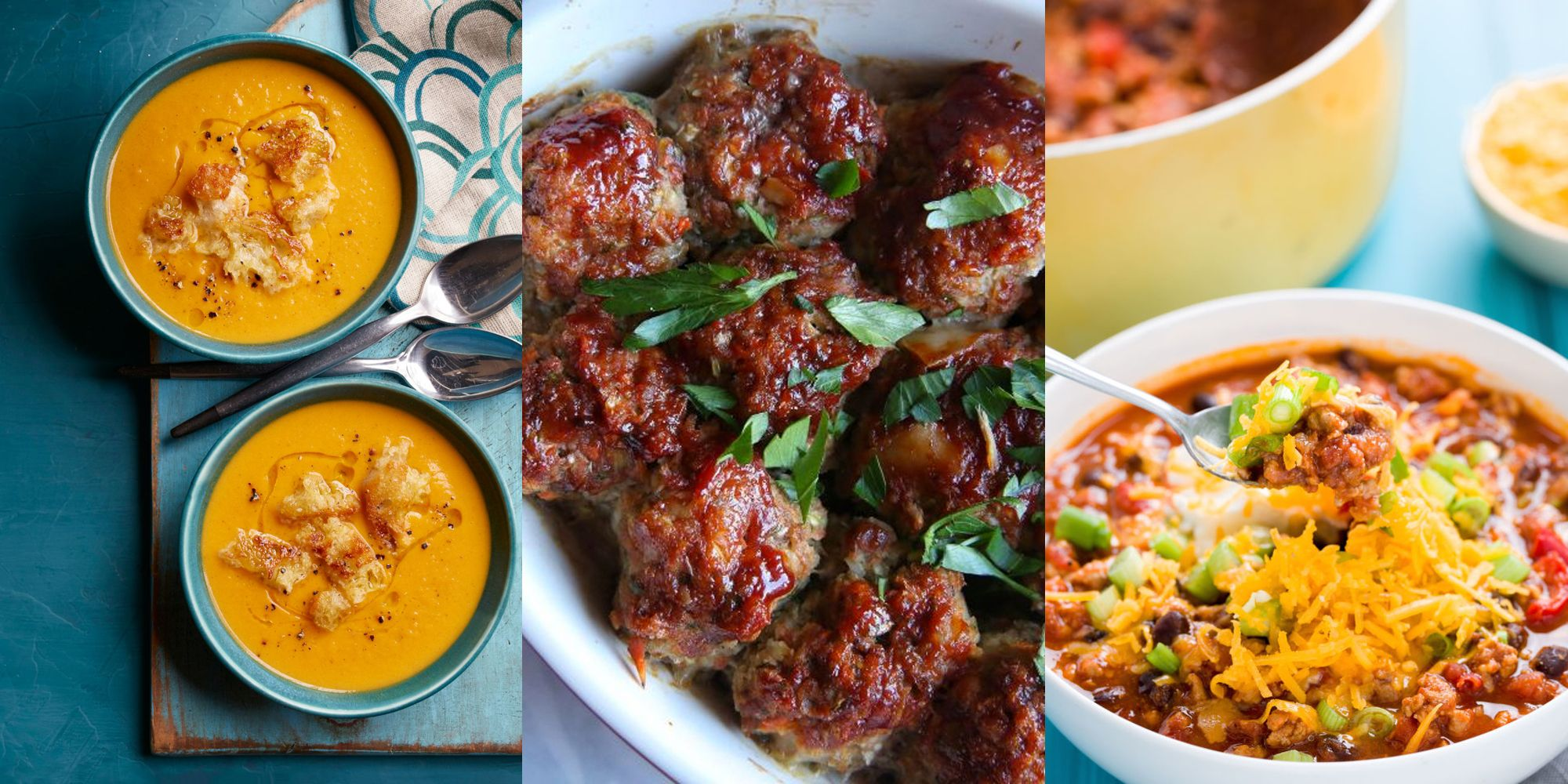 11 Meals That Taste Even Better The Next Day