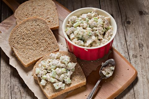 Food, Cuisine, Ingredient, Meal, Dish, Finger food, Brown bread, Baked goods, Serveware, Recipe,