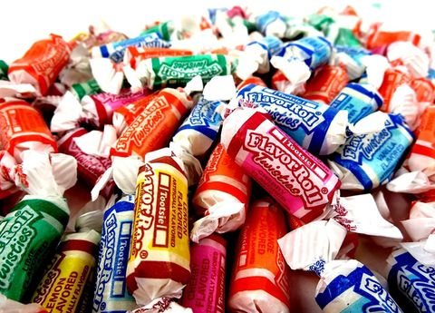 Colorfulness, Carmine, Litter, Plastic, Confectionery, Collection, Personal care,