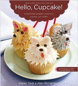 Food, Ingredient, Dessert, Cupcake, Baked goods, Carnivore, Cuisine, Serveware, Dairy, Recipe,