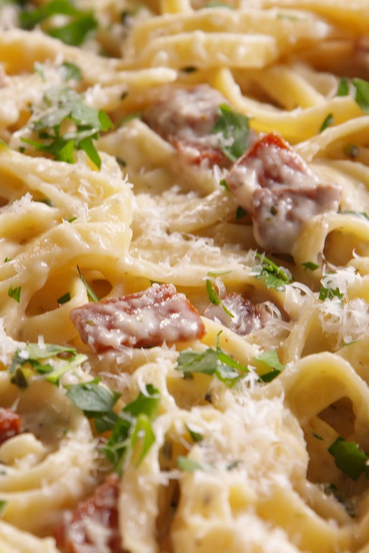 45 Best Italian Pasta Recipes Easy Italian Pasta Dishes To Try Delish Com