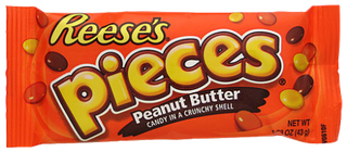 reese piecess wasnt their original name