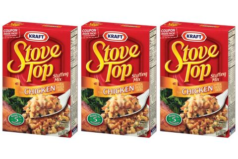 Stove Top Stuffing