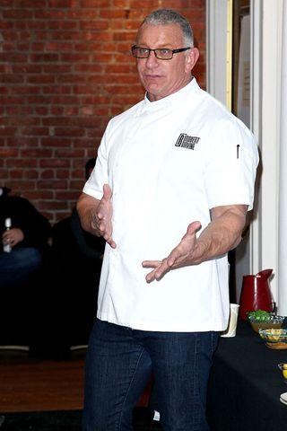 The 'Restaurant Impossible' Episode That Broke Robert