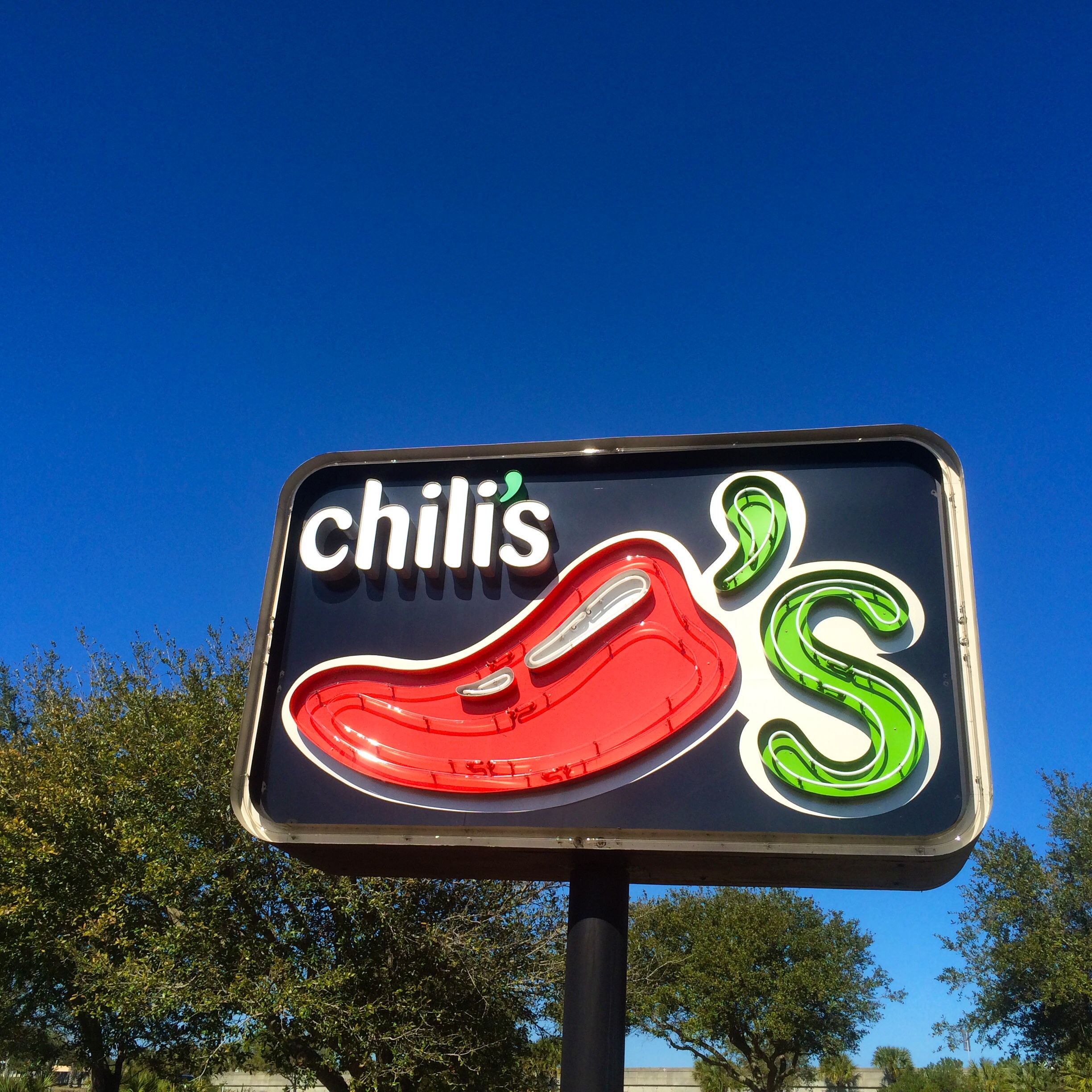 the healthiest menu items you can order at chili's