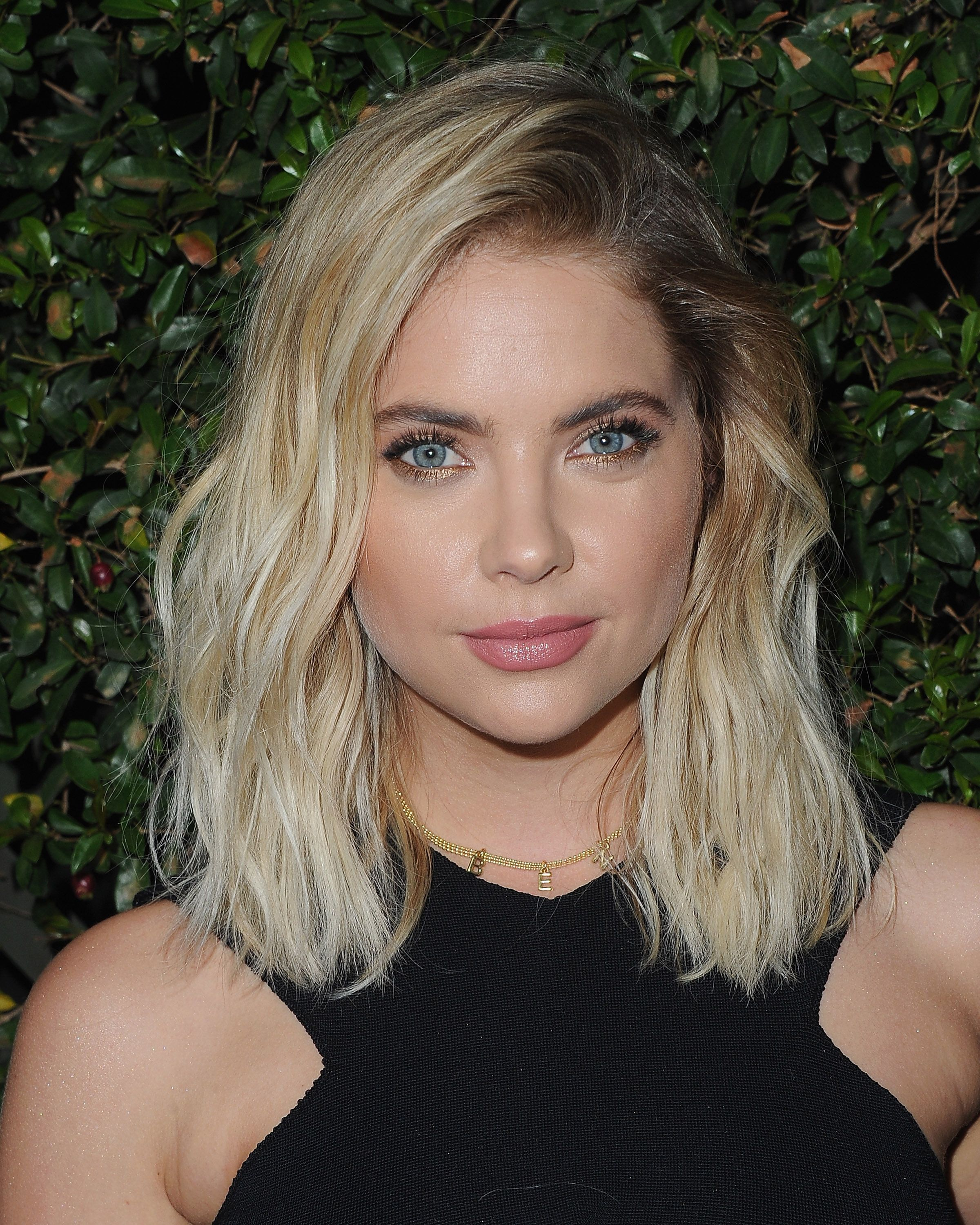 ashley benson wdw