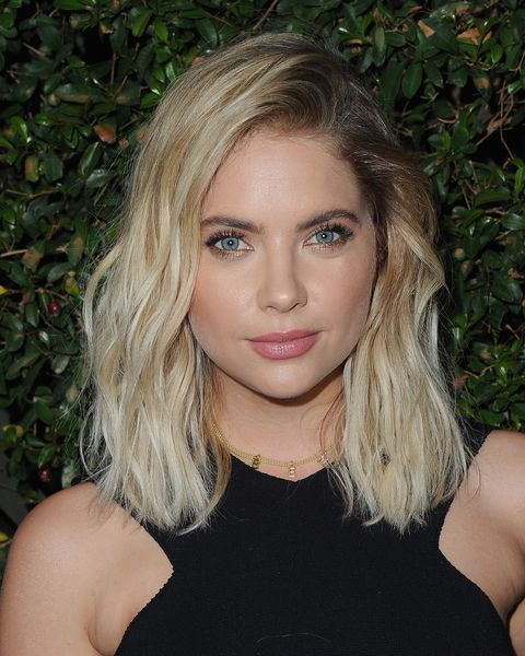 Ahsley: What Ashley Benson Actually Eats In A Day