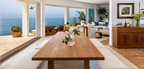 Wood, Interior design, Room, Property, Table, Furniture, Real estate, Flooring, Floor, Interior design,