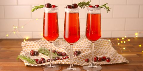 30 best thanksgiving cocktails easy recipes for thanksgiving