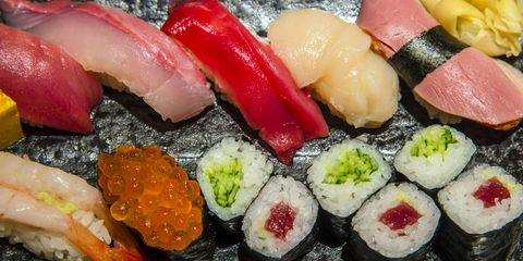 Beauty Sushi