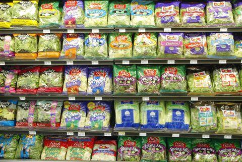 Food, Convenience store, Supermarket, Retail, Grocery store, Vegetarian food, Staple food, Convenience food,
