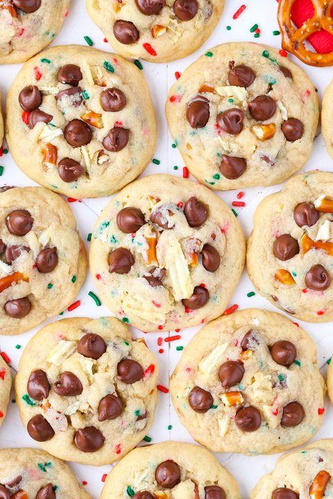 Santa's Trash Cookies Vertical