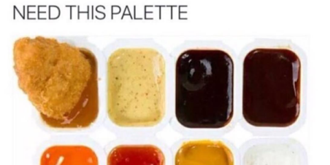 40 Of The Best Food Memes On The Internet