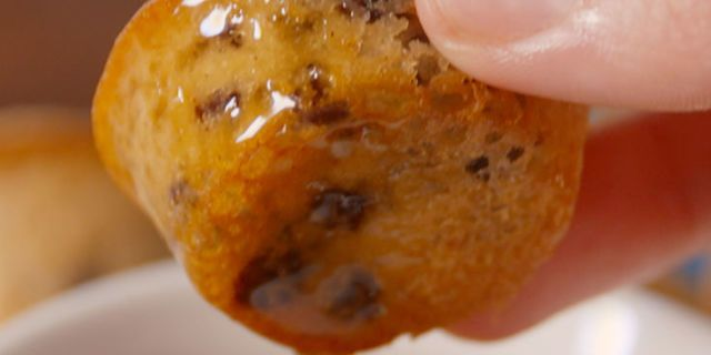 Best pancake poppers recipe delish ccuart Images