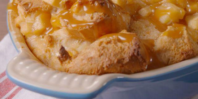 Keto Apple Bread Recipe