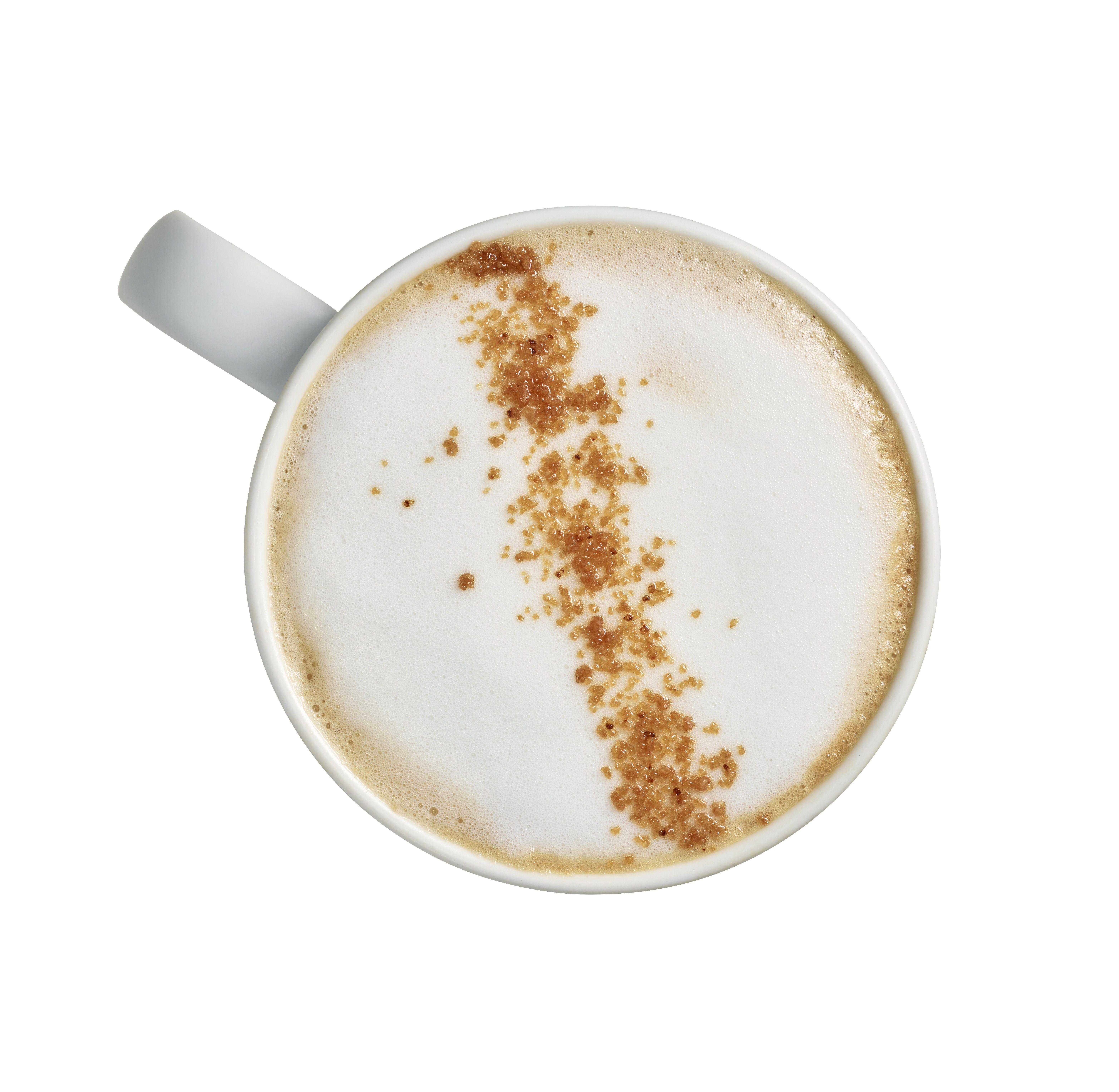 Starbucks Will Release A Brand New Latte Flavor In 2017 - Starbucks ...