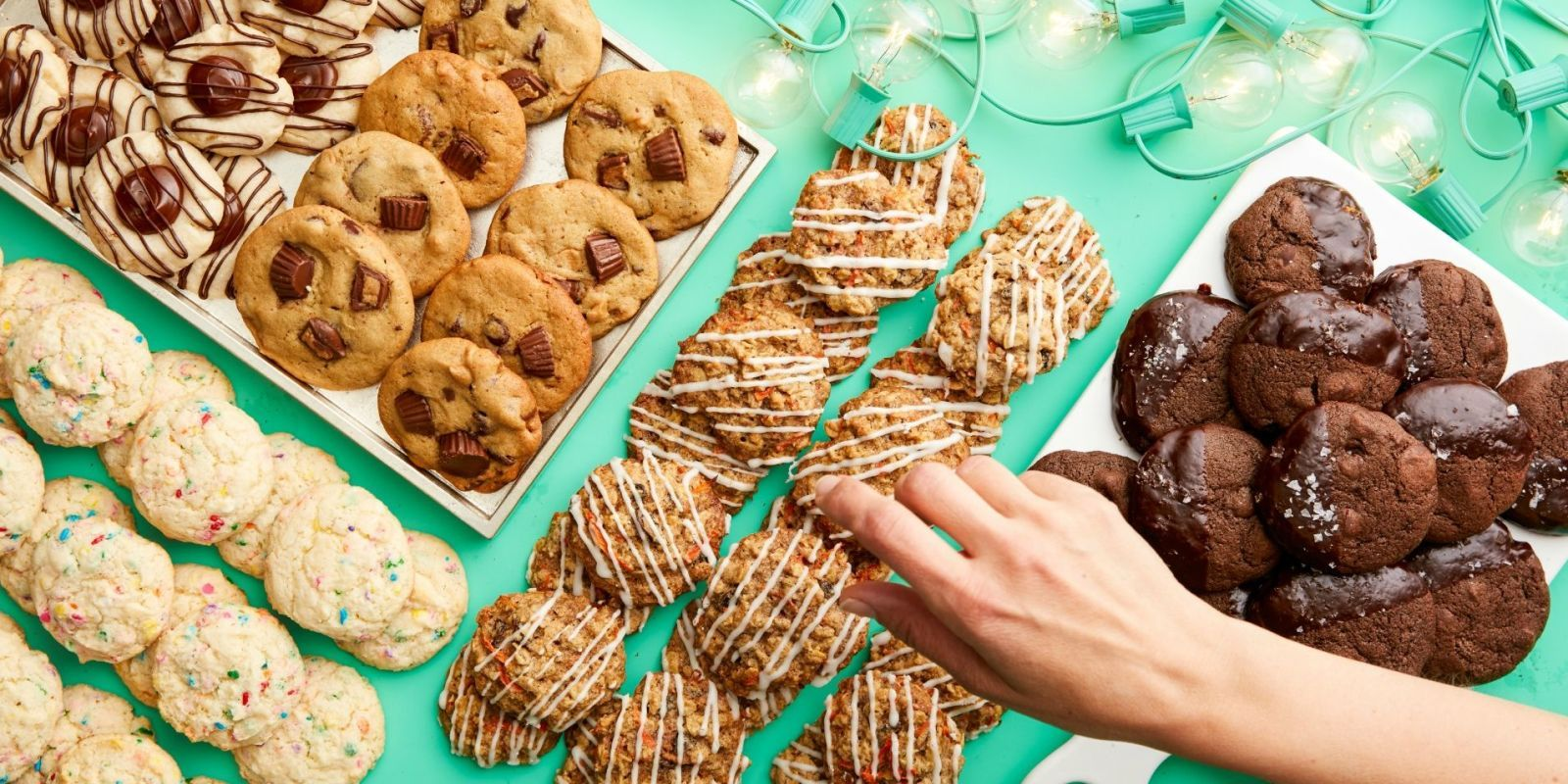 12 Cookie Hacks You Need to Know Before You Bake ANYTHING This Christmas