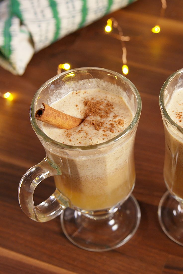 Hot drinks: TOP-3 for warmth and comfort
