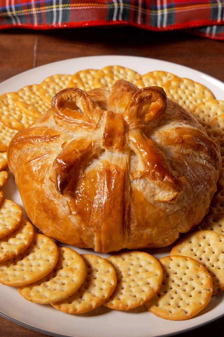 70 holiday party appetizersdelishcom - Christmas Eve Snacks
