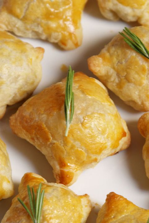 Beef Wellington Bites