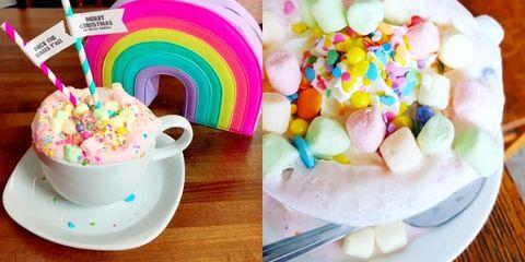 Sweetness, Food, Serveware, Cuisine, Dishware, Ingredient, Confectionery, Dessert, Tableware, Sprinkles,