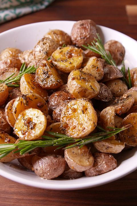 best rosemary roasted potatoes how to make rosemary roasted potatoes