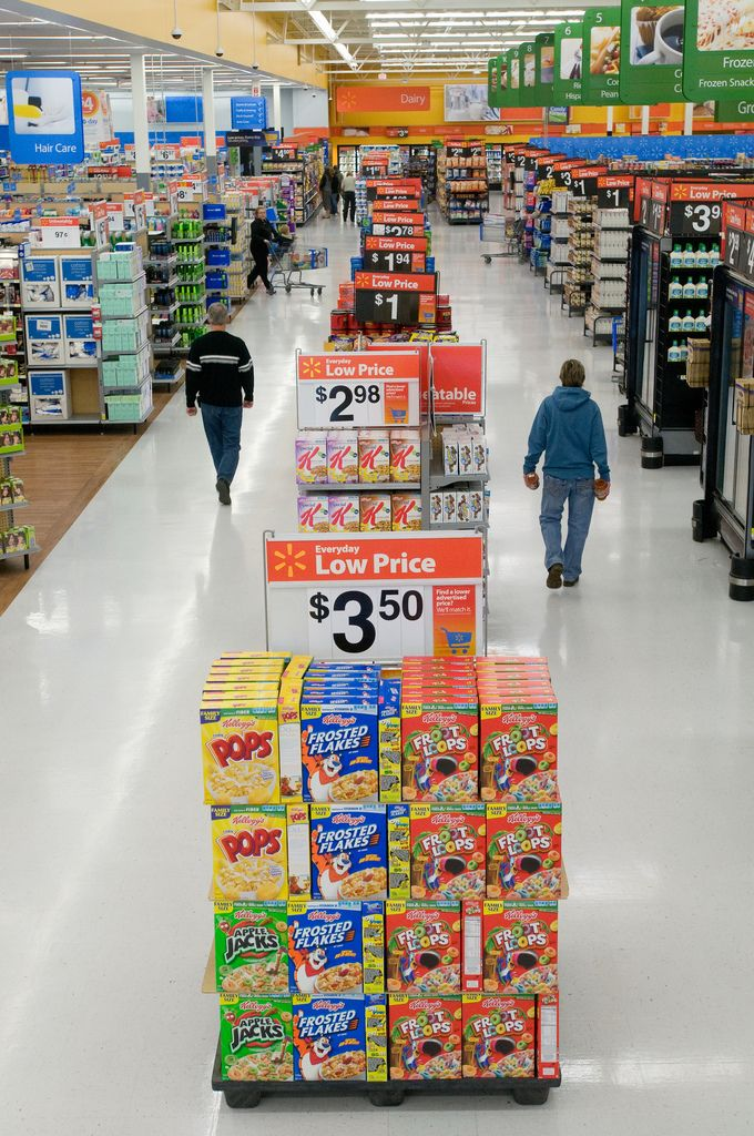 21 Things You Should Know Before Buying Your Groceries At Walmart