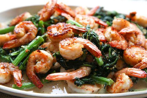 Food, Ingredient, Seafood, Arthropod, Recipe, Cuisine, Shrimp, Scampi, Produce, Dish,