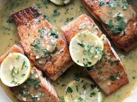 Formas de cocinar pescado