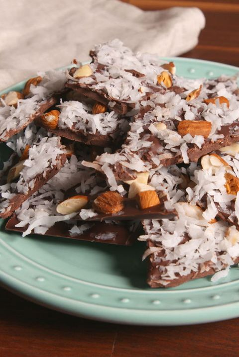 Almond Joy Bark