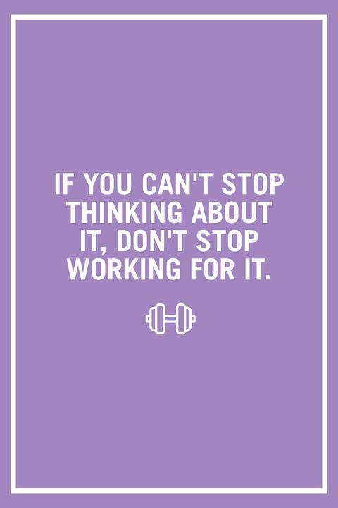 """<p>""""That's my daily motto. I check in with myself every morning when I wake up — if I'm still thinking about the same thing, it's immediately my top of each day. Make your health a priority and you'll be surprised that you <i data-redactor-tag=""""i"""">can</i> make time, you <i data-redactor-tag=""""i"""">can</i> make a change, and you <i data-redactor-tag=""""i"""">can</i> see a difference!"""" <em data-redactor-tag=""""em"""" data-verified=""""redactor"""">—<a href=""""http://rebeccakennedyfitness.com/"""" target=""""_blank"""" data-tracking-id=""""recirc-text-link"""">Rebecca Kennedy</a>, creator of RK Fitness, Nike Master Trainer, and Barry's Bootcamp Master Trainer</em><br></p><p><span class=""""redactor-invisible-space"""" data-verified=""""redactor"""" data-redactor-tag=""""span"""" data-redactor-class=""""redactor-invisible-space""""><strong data-redactor-tag=""""strong"""" data-verified=""""redactor"""">RELATED:&nbsp;<a href=""""http://www.redbookmag.com/life/features/g3982/new-years-resolutions-be-based-on-astrology-signs/"""" target=""""_blank"""" data-tracking-id=""""recirc-text-link"""">What Your New Year's Resolution Should Be, Based On Your Astrological Sign</a></strong><span class=""""redactor-invisible-space"""" data-verified=""""redactor"""" data-redactor-tag=""""span"""" data-redactor-class=""""redactor-invisible-space""""><strong data-redactor-tag=""""strong"""" data-verified=""""redactor""""><a href=""""http://www.redbookmag.com/life/features/g3982/new-years-resolutions-be-based-on-astrology-signs/""""></a></strong></span></span></p>"""