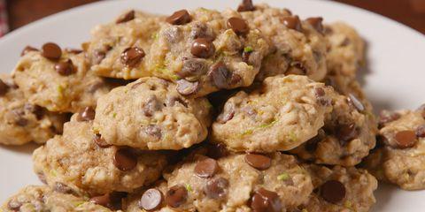 Very Low Calorie Cookies