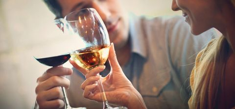 Wine glass, Alcohol, Stemware, Drink, Glass, Champagne stemware, Wine, Wine tasting, Alcoholic beverage, Drinkware,