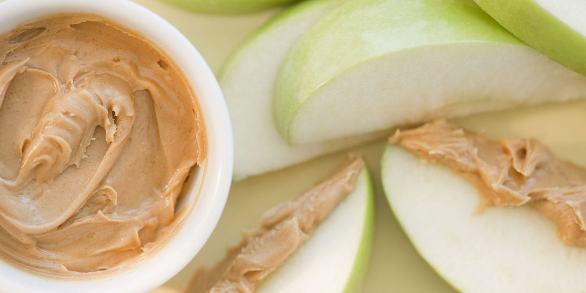 These Are The Tastiest And Healthiest Peanut Butters Out There