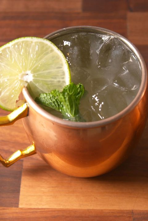 Moscow Mules vertical