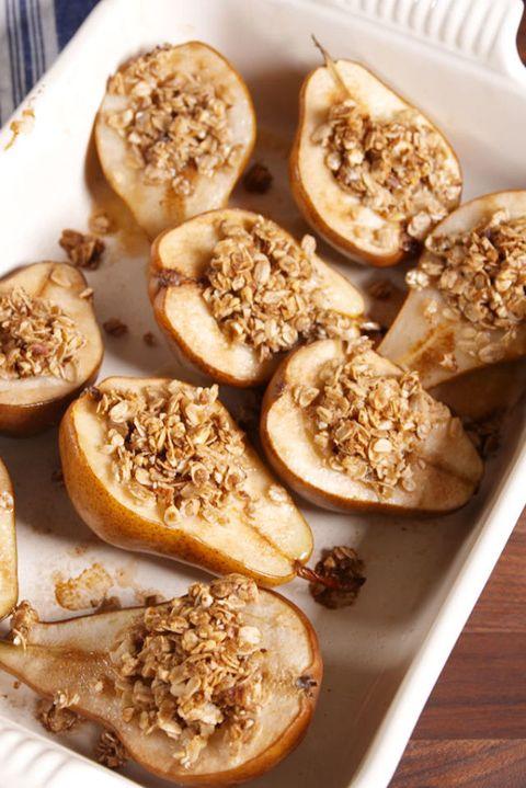 cinnamon-baked-pears