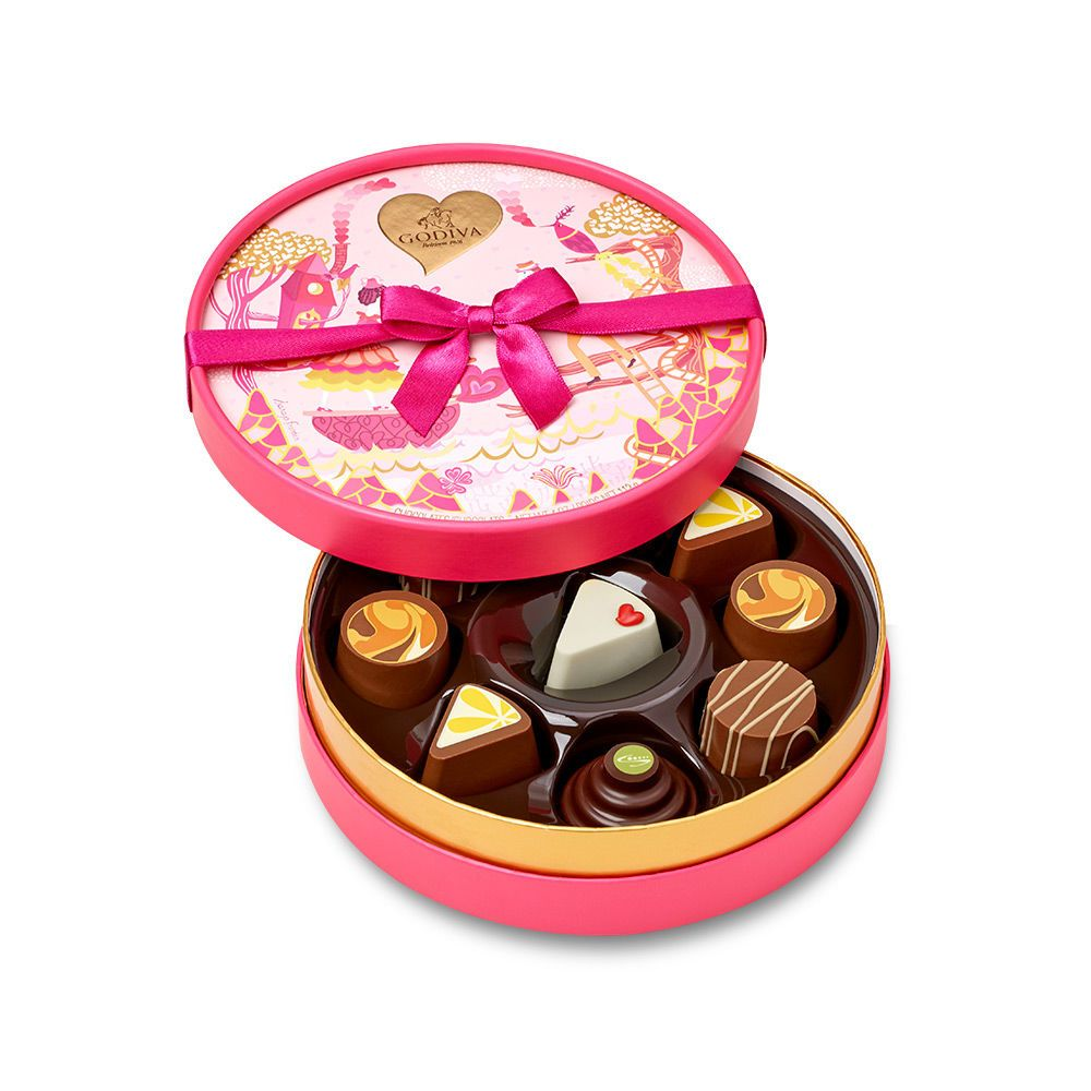 Best Chocolates For Valentine S Day What Candy To Buy For