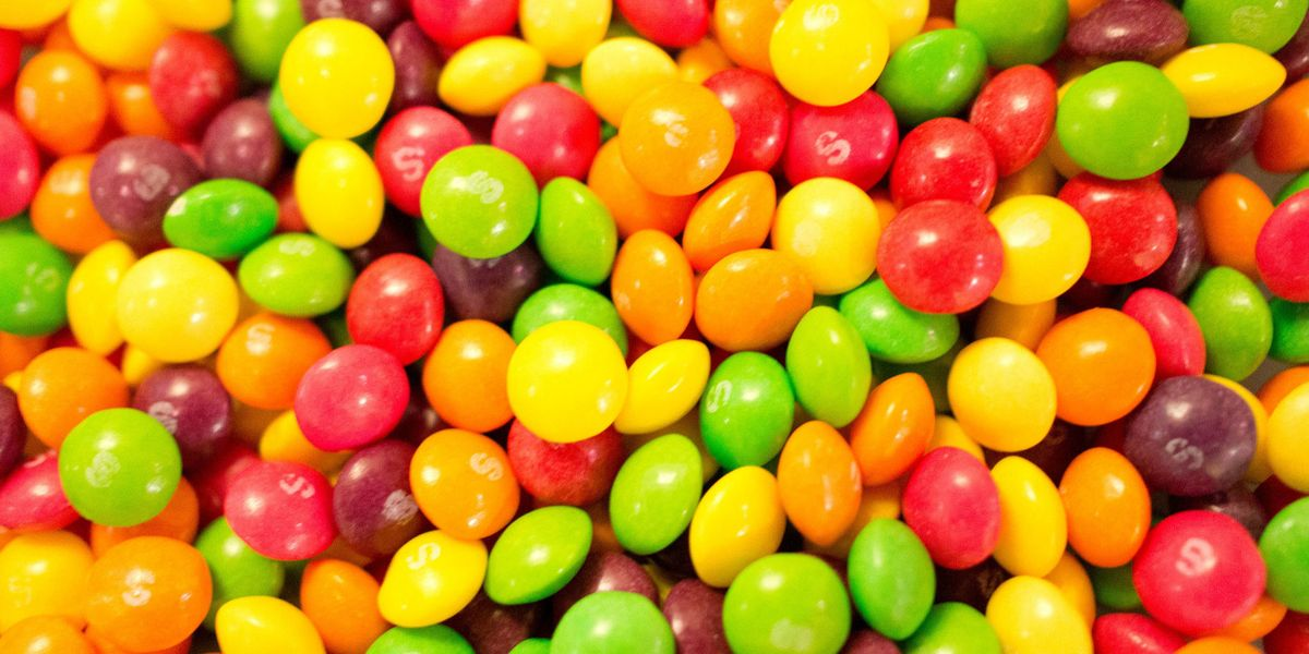 Skittles Releases Long Lost Lime Packs Featuring Lime