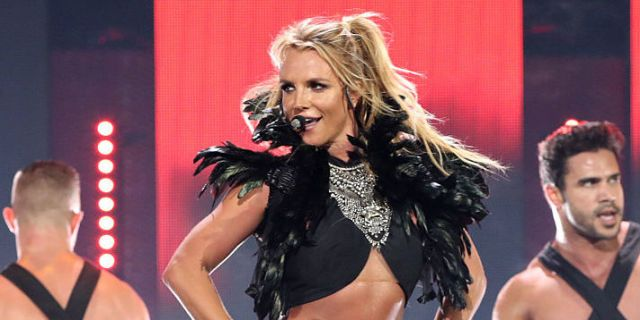Things Britney Spears Did To Get The Body She Has Now Britney