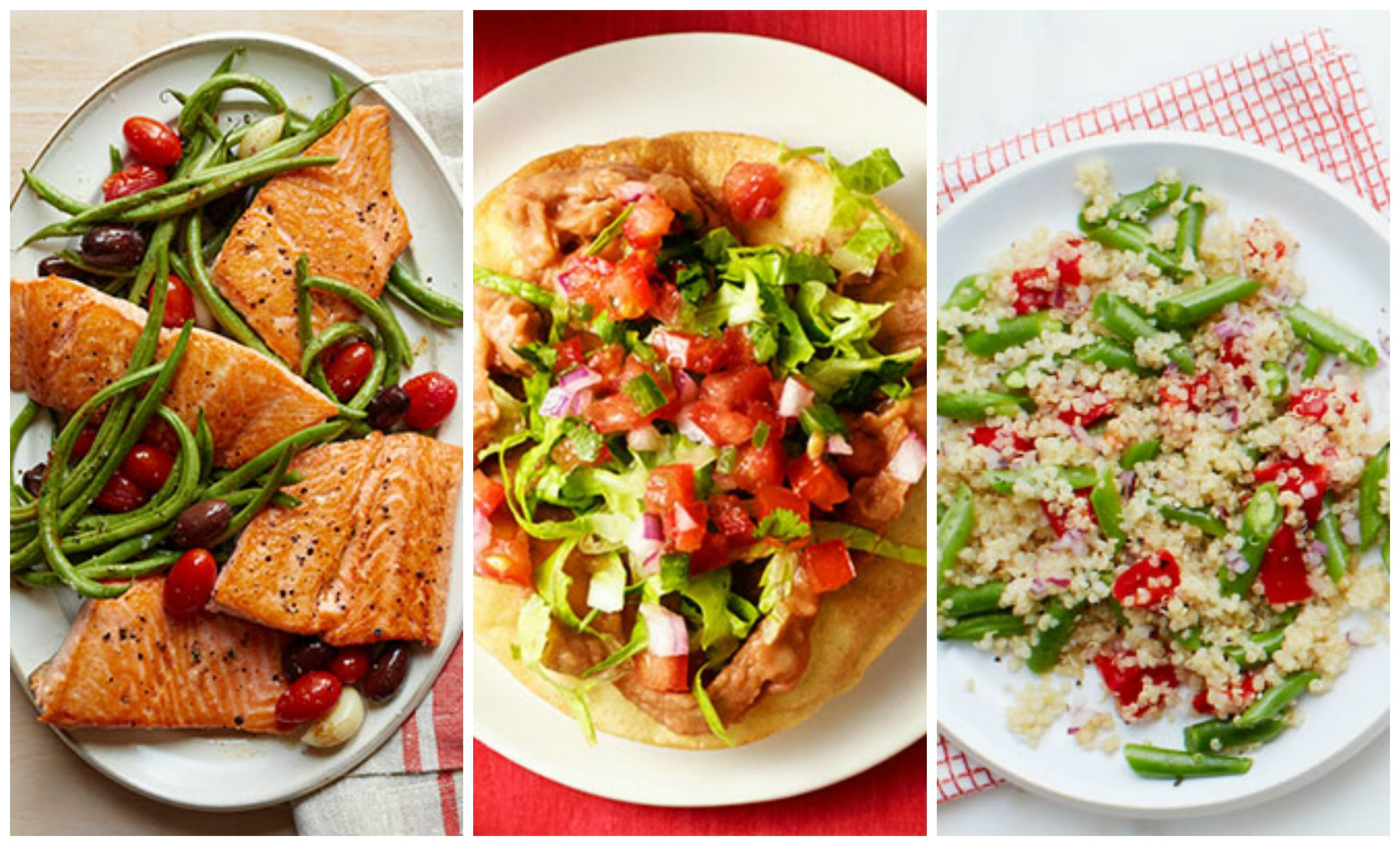 15 easy heart healthy recipes quick heart healthy meals delish forumfinder Images