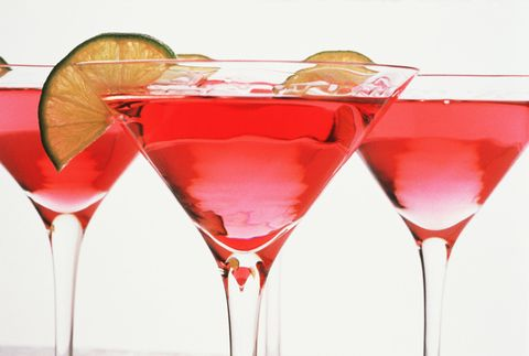 The Cocktail Everyone Was Obsessed With The Year You Were Born