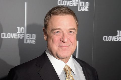 You Won't Believe How Much Weight John Goodman Has Lost