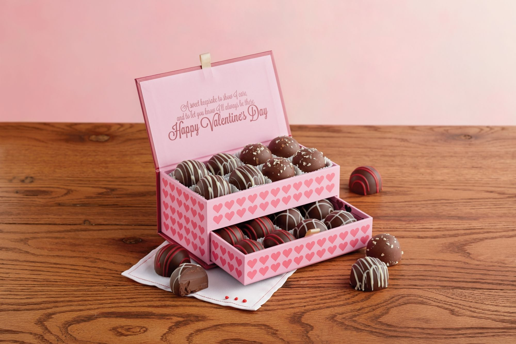 Best New Valentine\'s Day Candy - What to Get for Valentine\'s Day ...