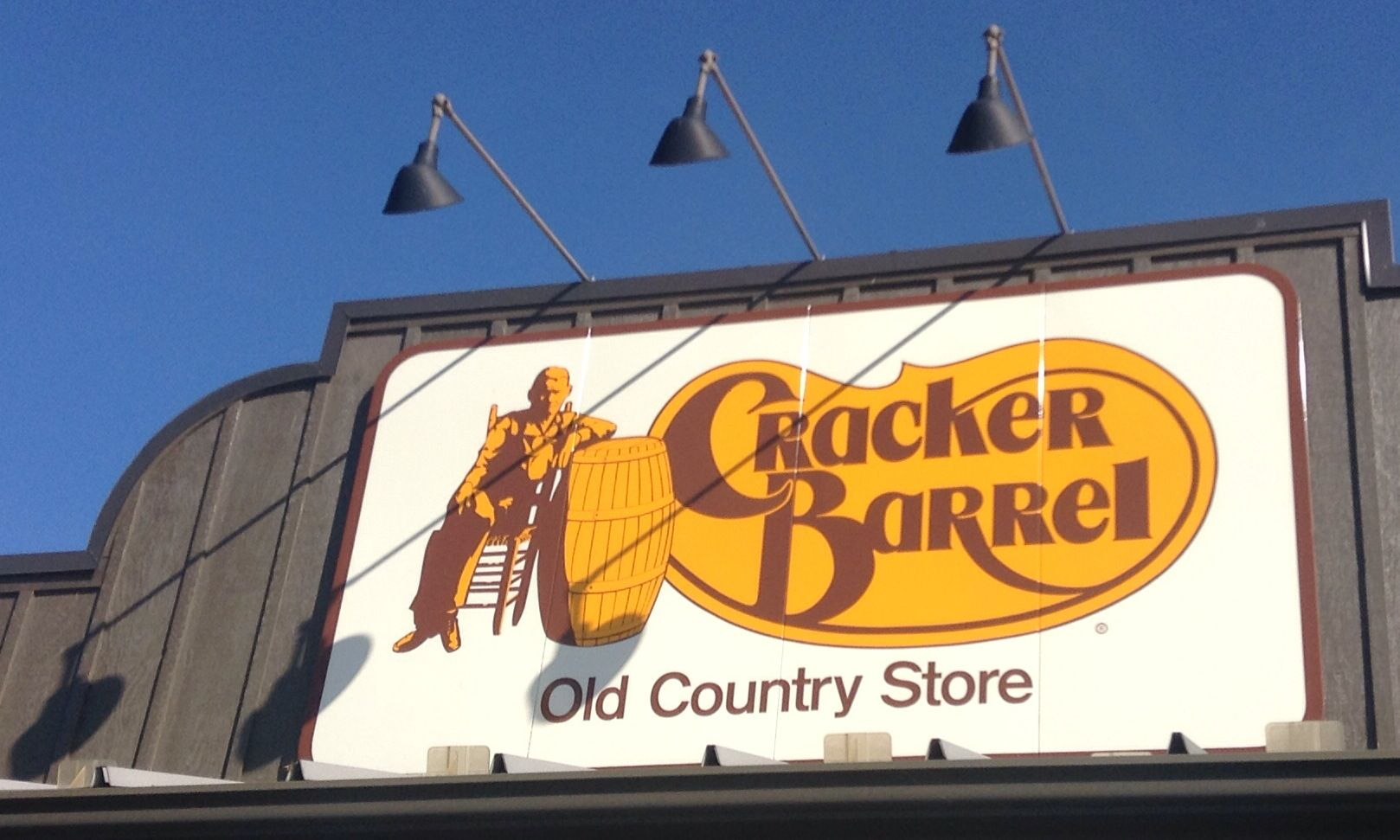 The Cracker Barrel Feud Everyone Is Talking About Has Reached Boiling Point
