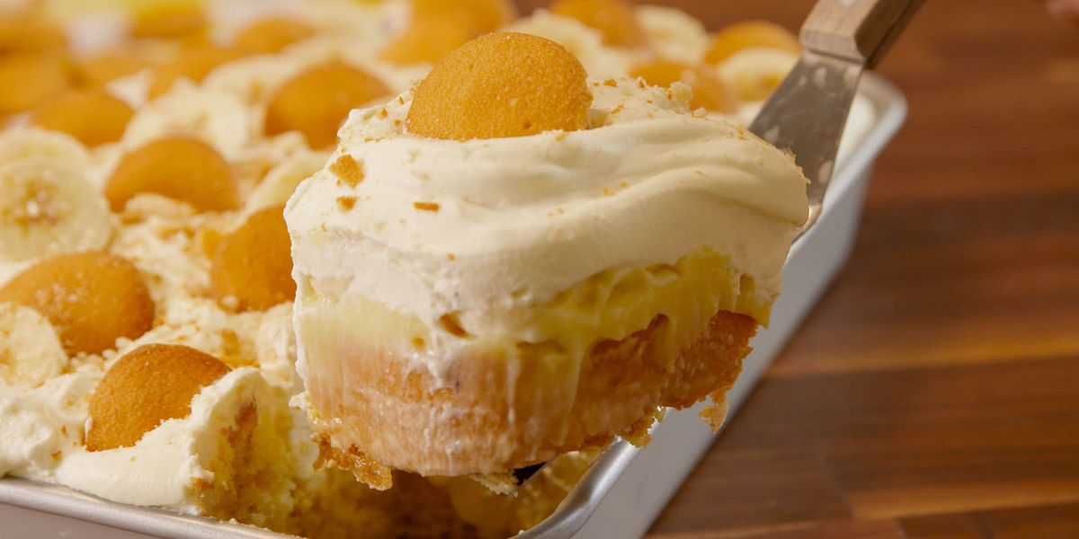 35 Quick-and-Easy Dessert Recipes | Midwest Living |Quick Recipes For Sweets