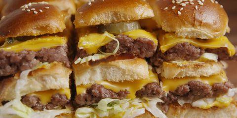 40 best graduation party food ideas recipes for graduation dinner