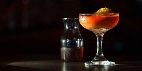 Drinkware, Glass, Barware, Serveware, Stemware, Drink, Tableware, Cocktail, Table, Alcoholic beverage,